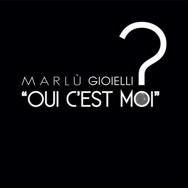 Anello Lettera K Marl/ù Qui C?EST Moi 18AN018K-S
